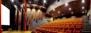 Scala Performing Arts Centre Seating & Stage Lighting