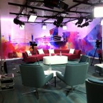 Travel Counsellors Broadcast Studio