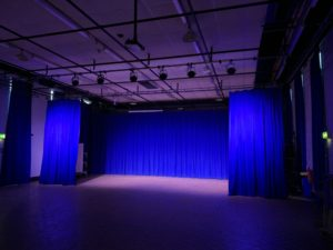 St James School LED Stage Lighting