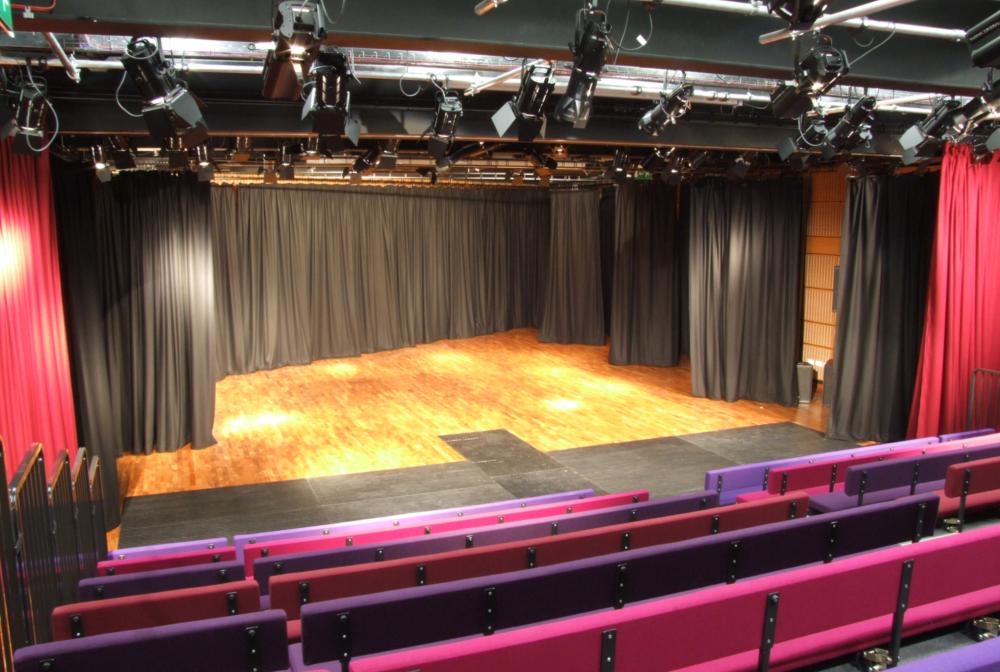 Gateshead College Theatre