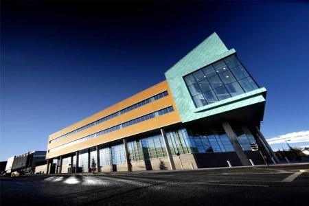 Gateshead College Theatre Projects
