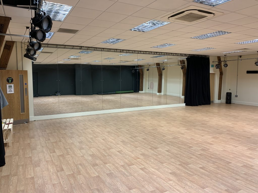 Dance Studio in Bury