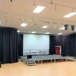 Theatre Drapes