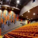 Scala Arts Centre and Cinema Installation