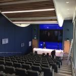 manchester City Tv Conference Studio
