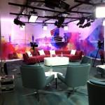 Travel Counsellors Broadcast Studio